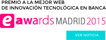 Premio Eawards Madrid 2015